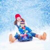 Los mejores viajes con niños en Navidad
