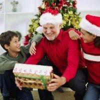 10 ideas de regalos para los abuelos