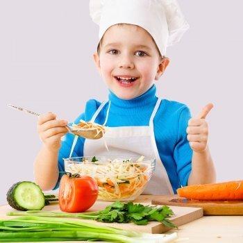 Recetas para niños con intolerancia a la lactosa