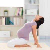 Cambios en la circulación durante el embarazo