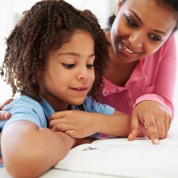 Trucos para enseñar a leer a los niños más rápido
