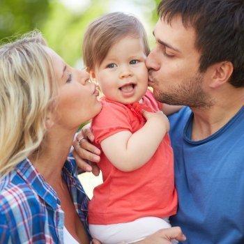 Por qué adoptar un niño