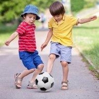 Iniciación del niño en el deporte