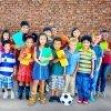 Adaptación al colegio de los niños
