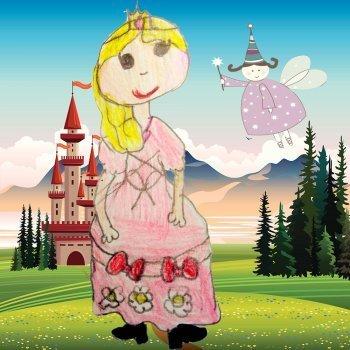 La princesa no tiene disfraz de Carnaval