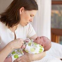 Emociones negativas de algunas madres hacia sus bebés