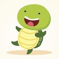 La tortuga. Poemas cortos de animales