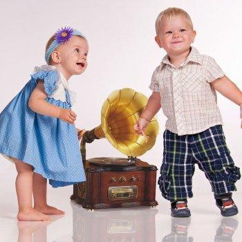 Ejercicios para trabajar ritmo y entonación con los niños