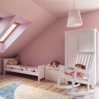 Decorar habitaciones abuhardilladas