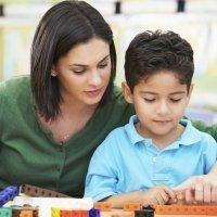 Niños con síndrome de Asperger en el colegio