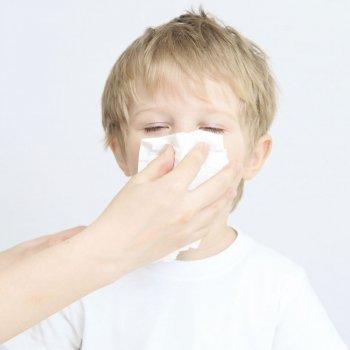 Remedio casero para la rinitis
