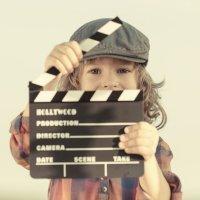 Películas para niños. Cine para toda la familia