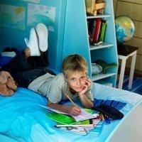 Cómo respetar la individualidad de los niños