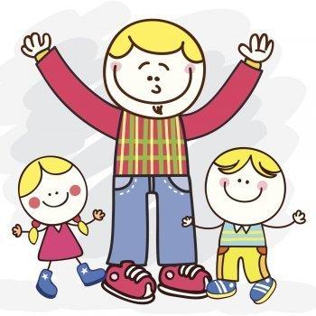 Refranes sobre padres
