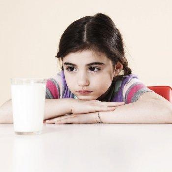 Alergias e intolerancias a alimentos