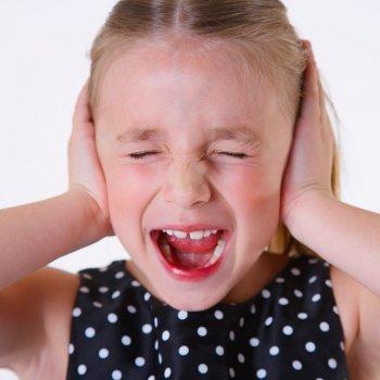 Consejos para calmar un ataque de pánico en los niños