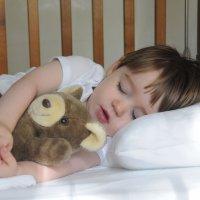 Homeopatía para conseguir que el niño duerma