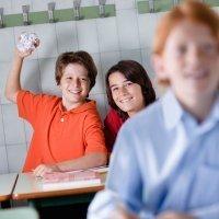 Cómo educar a los niños abusones