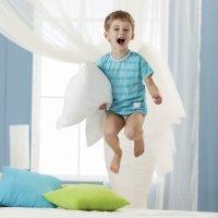 Homeopatía para tratar el nerviosismo de los niños