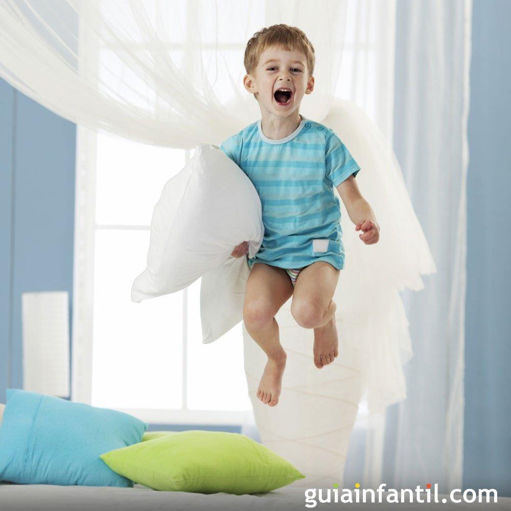 remedios caseros para ninos hiperactivos