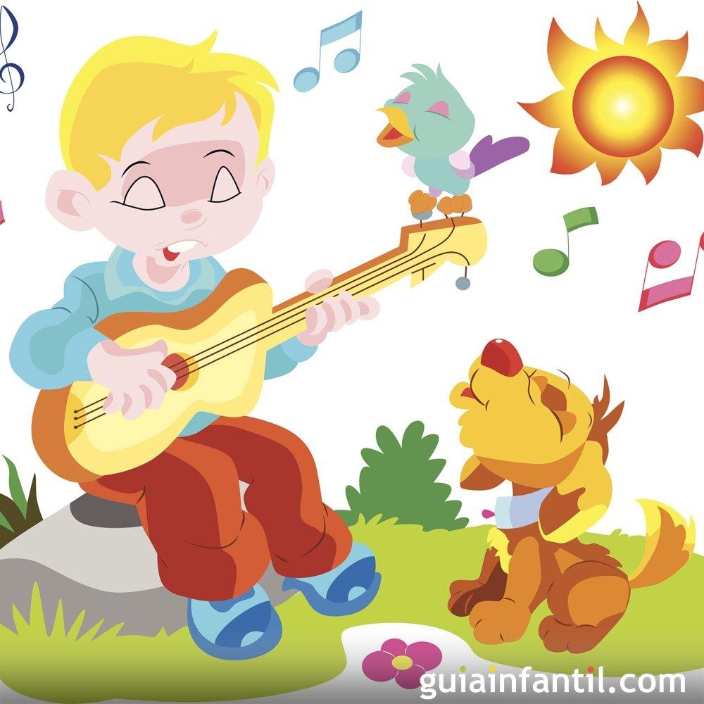 Canciones De Animales Para Ninos