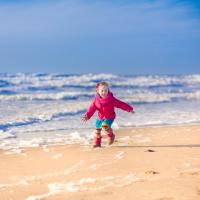 Soñar con el mar. Cómo interpretar los sueños infantiles