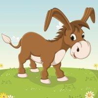 Las orejas de burro del rey Midas. Cuentos cortos para niños