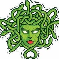 Perseo y Medusa. Cuento de la mitología griega para niños