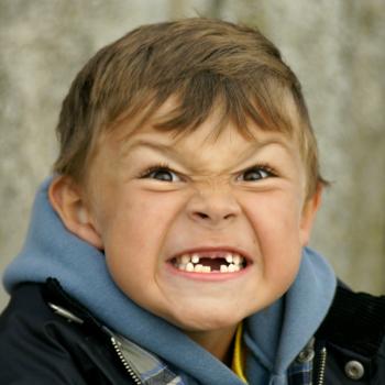 Soñar con la caída de algún diente