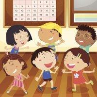 Canciones de colegio para niños