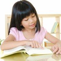 Ejercicios caseros de comprensión de la lectura para niños