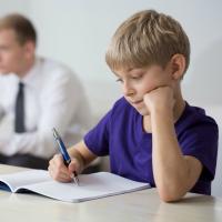 Ejercicios caseros para mejorar la ortografía de los niños