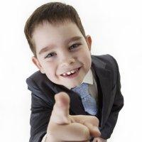 Cómo educar a niños tiranos
