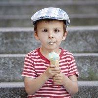 Menú semanal para niños con bajo peso