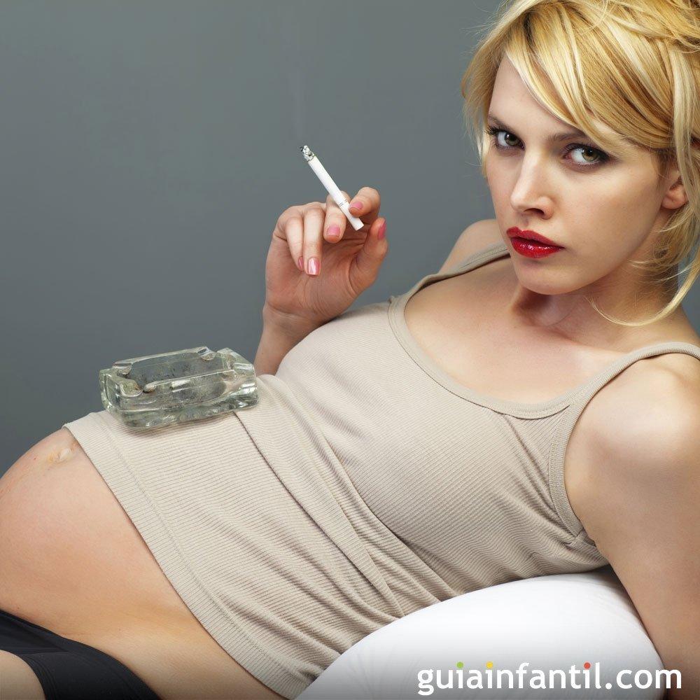2f15c65d2 Los hábitos nocivos en el embarazo