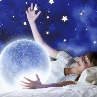 Diccionario de los sueños en los niños