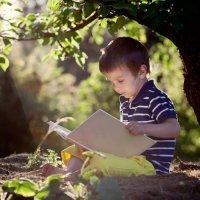 Leyendas cortas para niños. Mitología sobre la naturaleza