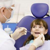 Las endodoncias en los dientes de los niños