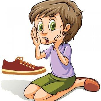 El zapato y la alpargata