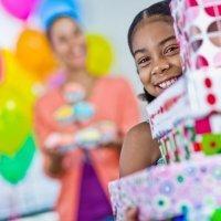 Cómo enseñar a los niños a no ser codiciosos