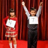 Cómo enseñar a los niños a perder