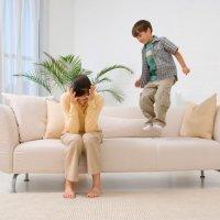 Por qué los niños son desobedientes