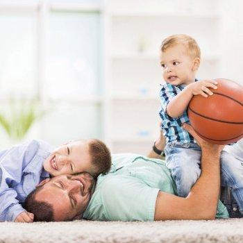 Cómo pueden usar los padres el Mindfulness