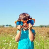 Qué es la fotofobia en los niños