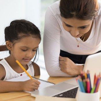 Cómo enseñar a los niños a usar la metáfora