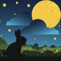 El conejo de la luna. Cuentos mexicanos para niños