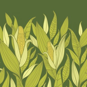 La leyenda mexicana del maíz