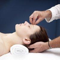 Recuperación con reflexología tras la cesárea