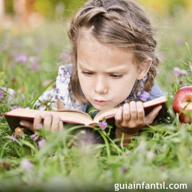 Los 10 mejores cuentos para los niños