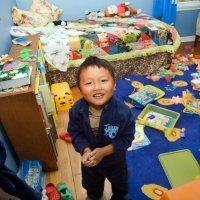 Cómo enseñar a un niño a no ser irresponsable